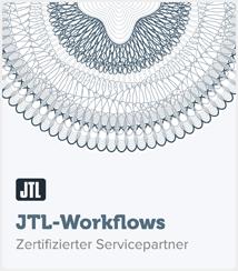JTL-Workflows
