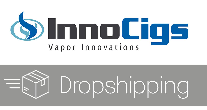 InnoCigs Dropshipping